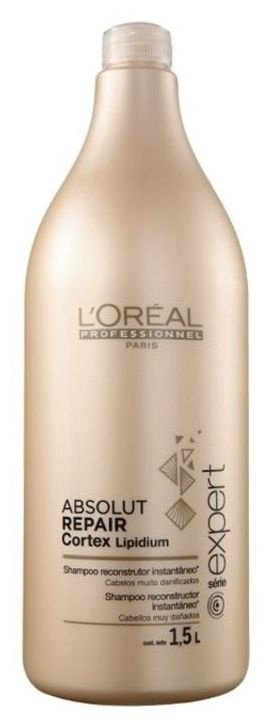 Loreal Absolut Repair Cortex Lipidium - Shampoo 1500ml