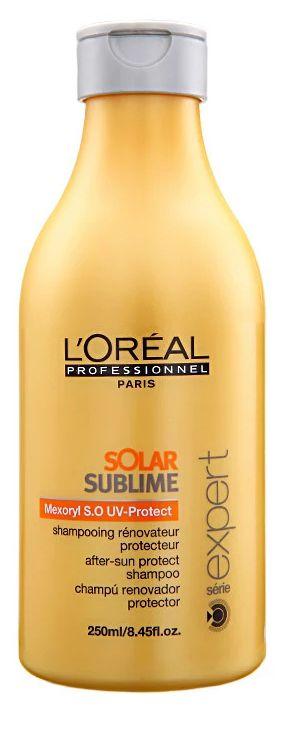 Loreal Professionnel Solar Sublime - Shampoo 250ml