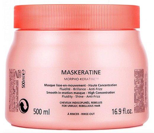 Kérastase Discipline Máscara Maskeratine Antifrizz 500ml
