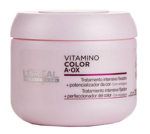 Loreal Máscara  Vitamino Color Aox - 200g