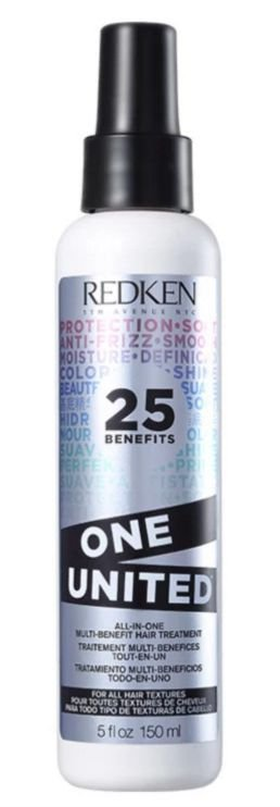 Redken One United 25 Benefits - Tratamento Multibenefícios 150ml