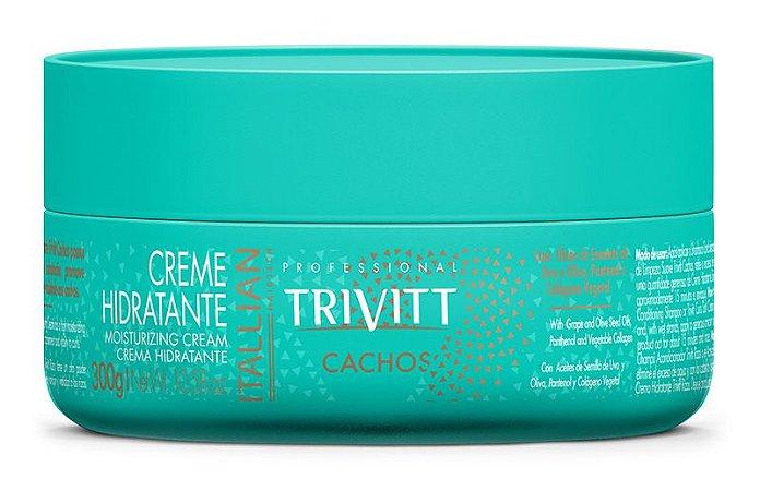 Itallian Trivitt Cachos Creme Hidratante 300g