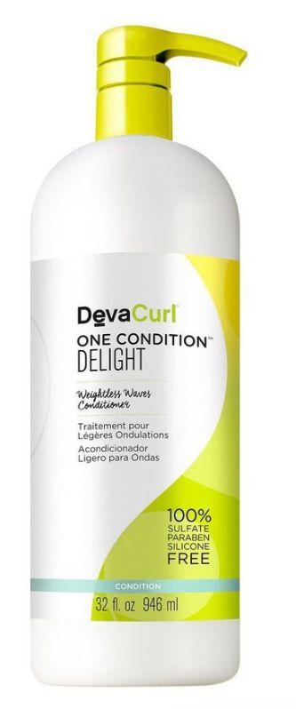 Deva Curl Delight One Condition - 1 Litro