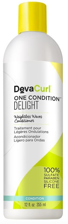 Deva Curl One Condition Delight 355ml