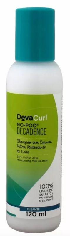 Deva Curl No Poo Decadence 120 ml