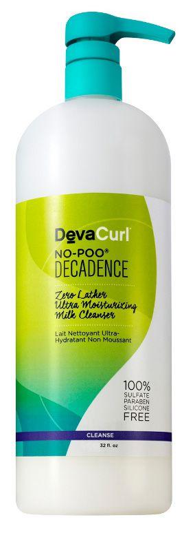 Deva Curl No Poo Decadence 1 Litro