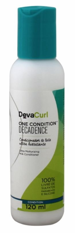 Deva Curl One Condition Decadence 120ml