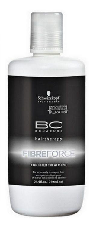 Schwarzkopf BC Bonacure Fibre Force Fortifier Treatment - 750ml