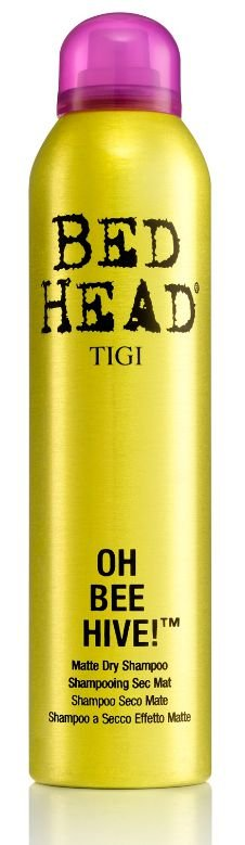 TIGI Bed Head Oh Bee Hive! - Shampoo Seco 238ml