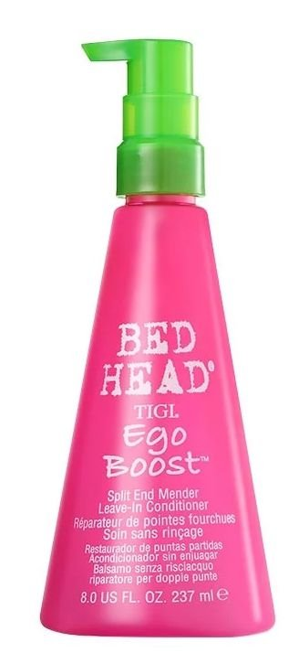 TIGI Bed Head Ego Boost - Leave-in Reparador de Pontas 237ml