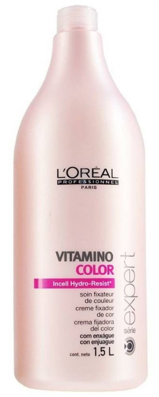 Loreal Vitamino Color Condicionador 1,5 L
