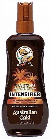 Australian Gold Bronzing Dry Oil Spray Intensifier - 237ml
