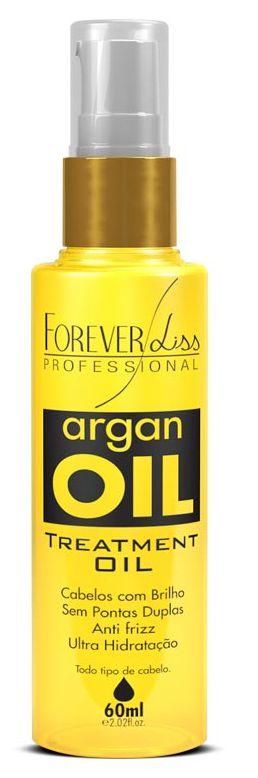 Forever Liss Argan Oil Óleo de Argan - 60ml