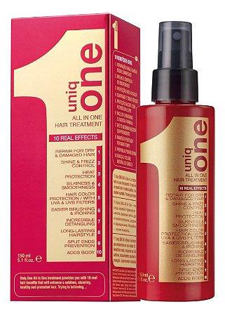 Uniq One 1 Leave-in Spray Revlon Profissional - 150ml