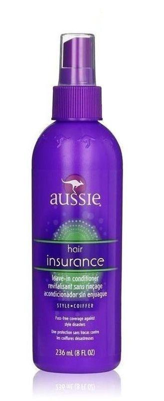 Aussie Leave in Spray Hair Insurance - 236ml