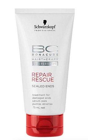Bonacure Sealed Ends Repair Rescue - Schwarzkopf 75ml