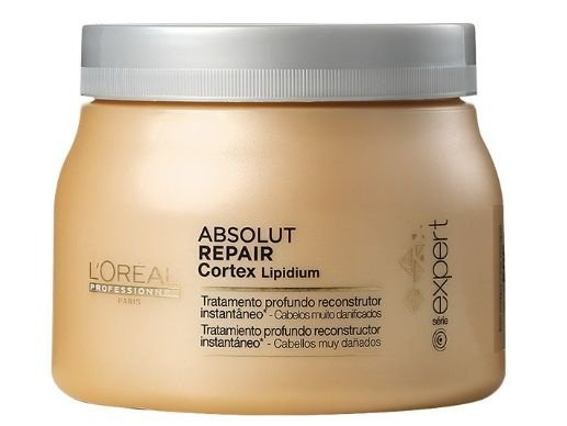 Loréal Mascara Absolut Repair Cortex Lipidium 500ml
