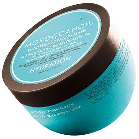 Moroccanoil Mascara Hidratação Intensa - 250ml