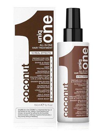 Uniq One 1 Coconut Leave-in Spray Revlon - 150ml