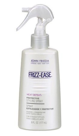 John Frieda Frizz-Ease Heat Spray Protetor Térmico - 177ml