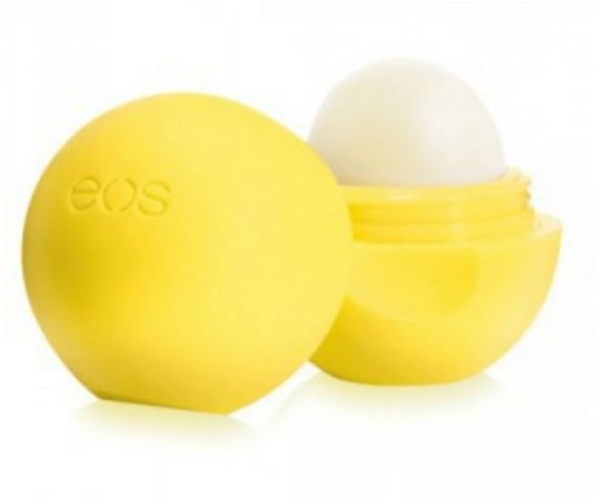 EOS Lip Balm Lemon Drop SPF 15 - Protetor Labial