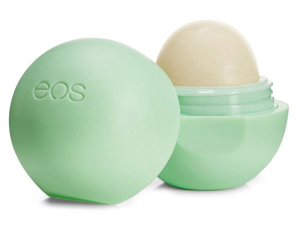 EOS Lip Balm Sweet mint - Protetor Labial