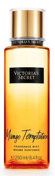 Victorias Secret Mango Templation Fragrance Mist 250ml