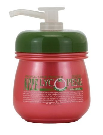 Nppe Lycopene Shampoo p/ Grossos e Encaracolados - 300ml