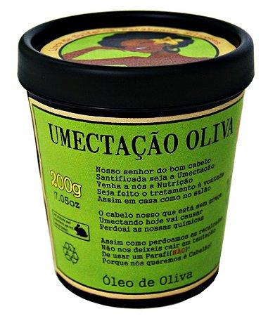 Lola Umectação Oliva 200g (+ Brinde)