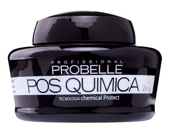 Probelle Pós Quimica Mascara 250g