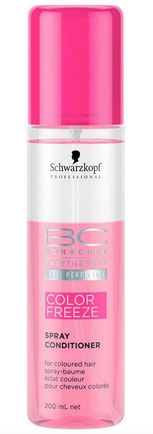 Schwarzkopf Bonacure Color Freeze Leave-in Spray 200ml