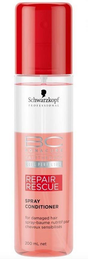 Schwarzkopf Bonacure Repair Rescue Leave-in Spray 200ml