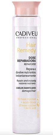 Cadiveu Ampola Hair Remedy Dose Reparadora - 15ml