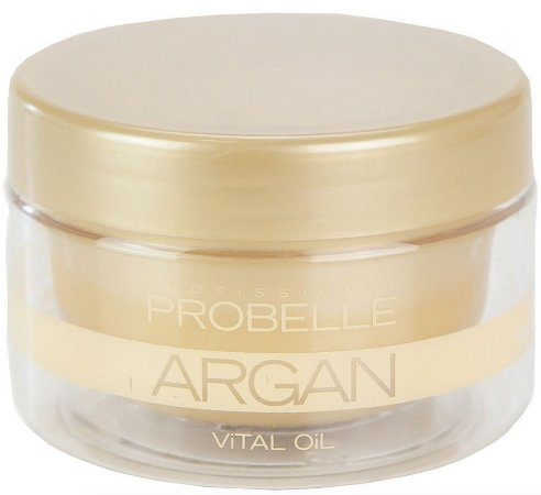 Probelle Mascara de Argan Vital Oil - 190g