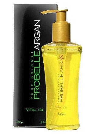 Probelle Óleo de Argan Vital Oil  – 140ml