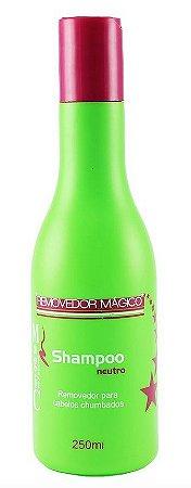 Magic Color Shampoo Removedor Mágico 250ml