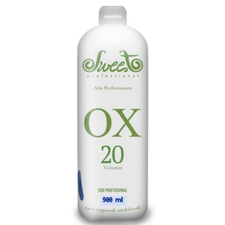 Sweet Hair Merci Oxidante 20 volumes 900 ml