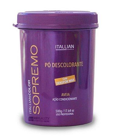 Itallian Color Sopremo Pó Descolorante 500g
