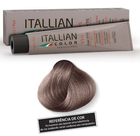 Itallian Color N. 18 Louro Claro Cinza