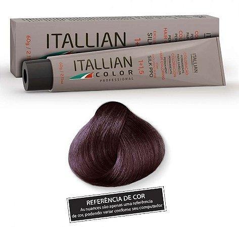 Itallian Color N. 35 Mogno Intenso