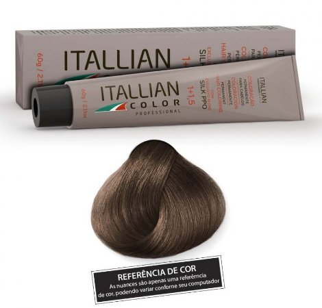 Itallian Color N. 77 Chocolate Claro