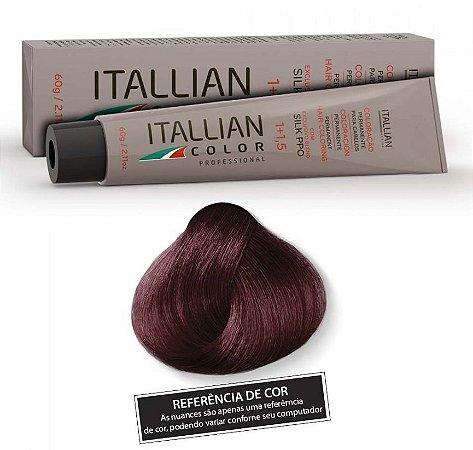 Itallian Color N. 565 Castanho Vermelho Grisado