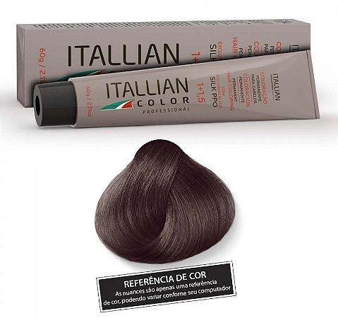 Itallian Color N. 517 Castanho Claro Marrom Frio