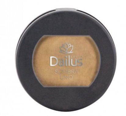 Dailus Color Sombra Uno 02 Dourada