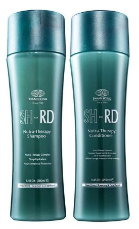 NPPE SH RD Nutra Therapy Kit Shampoo e Condic. (2x250ml )