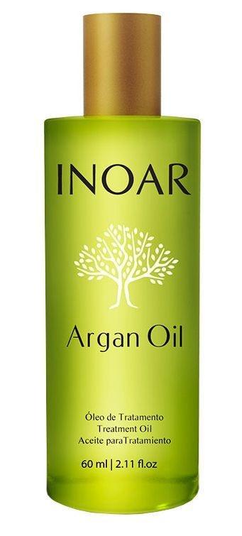 Inoar Serum Argan Oil 60ml (+ Brinde)