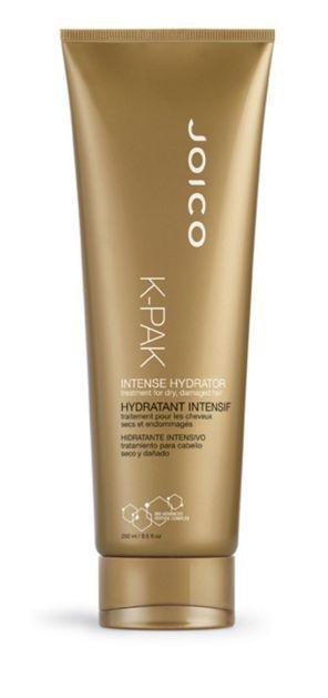 Joico K-pak Intense Hydrator Mascara Reconstrutora - 250ml