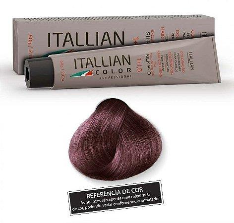 Itallian Color N. 37 Mogno Claro