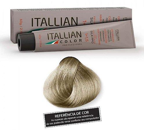 Itallian Color N. 101s Louro Clarissimo Frio