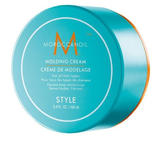 Moroccanoil Creme Modelador Molding Cream Matte 100ml